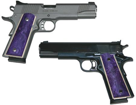 X-Calibergrips com - Exotic Handgun Grips